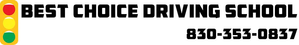 Best Choice Driving School TX